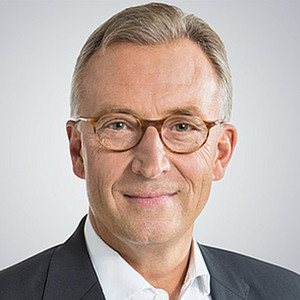 Herbert Forker, Chief Executive Officer (CEO) at Siegwerk